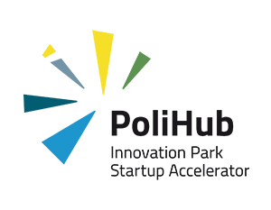 PoliHub Inovation Park Startup Accelerator